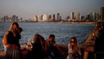 Pandemie: Israel meldet Rekord an Corona-Neuinfektionen