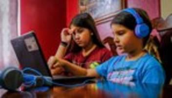 Coronavirus in den USA: Donald Trump drängt auf Öffnung der Schulen