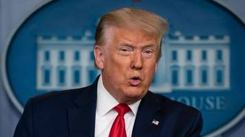 Dramatisch hohe Fallzahlen: Trump drängt auf Öffnung der Schulen nach den Sommerferien
