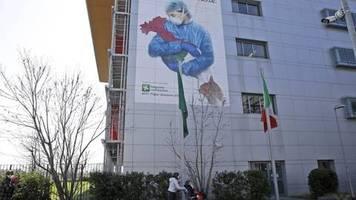 News von heute: Erstmals seit drei Monaten: Klinik in Bergamo ohne Covid-19-Fälle auf Intensivstation