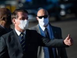 Jair Bolsonaro: Das Leben geht weiter