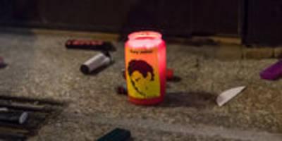 wurde oury jalloh ermordet?: ministerium blockiert aufklärung