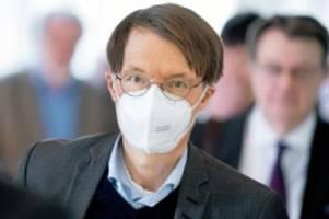 SPD-Politiker: So sieht Karl Lauterbach seine Rolle als Corona-Aufklärer