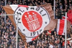 schmuckurkunden: fans schenken dem fc st. pauli eine halbe million euro
