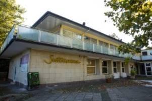 Planten un Blomen: Café Seeterrassen: Widerstand gegen geplanten Abriss