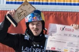 Tragischer Unfall: Ex-Snowboard-Weltmeister stirbt Pullin beim Speerfischen