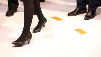 50 Prozent ab dem Jahr 2025: Kompromiss bei CDU-Verhandlungen über Frauenquote