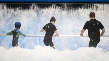 knallharte kopfsache: so funktioniert das indoor-surfen