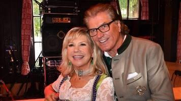 Volksmusik-Duo: Marianne und Michael machen Urlaub im Wohnmobil