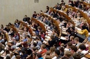 Prozentual weniger Studiengänge zulassungsbeschränkt
