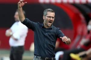 1. FC Nürnberg: Wiesingers Schachzug mit Nürnberger