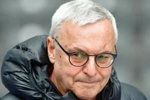 Präsident: Hertha soll um Europapokal-Qualifikation spielen