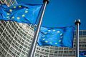 Budget von 600 Milliarden Euro - EU-Kommission genehmigt deutschen Rettungsschirm für Unternehmen