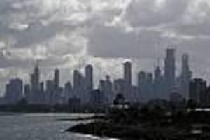 nach neuem corona-ausbruch - australien ordnet lockdown für millionen-metropole melbourne an
