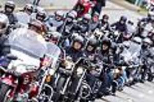 lärmdebatte - mögliche fahrverbote für motorräder: bayern kündigt csu-widerstand an