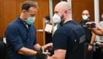 landgericht frankfurt: geschäftsmann alexander falk zu freiheitsstrafe verurteilt