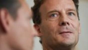 Stadtplan-Erbe: Viereinhalb Jahre Haft für Unternehmer Alexander Falk