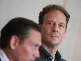 anstiftung zu schuss auf anwalt: falk zu viereinhalb jahren haft verurteilt