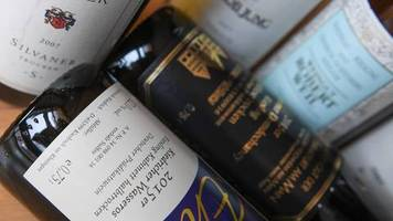 Wegen der Corona-Krise: Zu viel Wein auf dem Markt bei geringer Nachfrage: EU erhöht Subventionen für Winzer