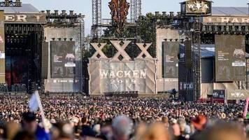 Corona-Krise: Heavy-Metal-Festival als Livestream statt in Wacken