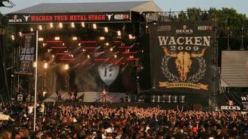 Wacken 2020: Festival flüchtet wegen Corona-Krise ins Netz