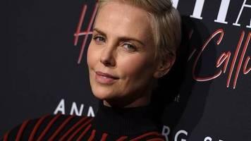 Schauspielerin: Charlize Theron mag Action-Filme