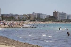Wegen Nachlässigkeit: Mallorca führt strenge Maskenpflicht ein