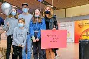 Pandemie: Austauschjahr im Zeichen der Corona-Krise