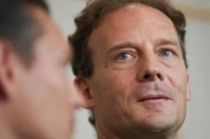 Prozesse: Haftstrafe für Unternehmer Falk wegen Angriffs auf Anwalt