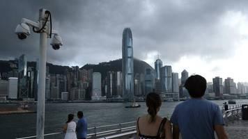 reaktion auf sicherheitsgesetz: australien setzt auslieferungs-abkommen mit hongkong aus