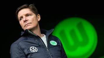 VfL Wolfsburg muss für Rückspiel in die Ukraine reisen