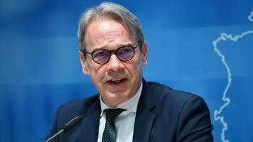 Innenministerkonferenz-Chef: Demokratie ist unter Druck