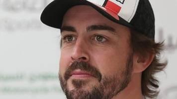Formel-1-Comeback - Für Alonso ist Alter unerheblich: Kommt auf Stoppuhr an