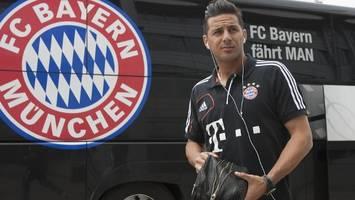 Nach Karriereende: Claudio Pizarro bald mit neuer Aufgabe beim FC Bayern?