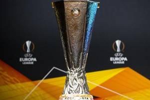 nrw: gesundheitsschutz hat bei europa-league-spielen vorrang