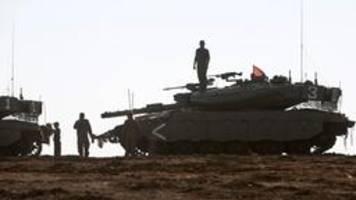 Israelische Armee: Generalstabschef in Corona-Quarantäne