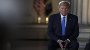 Steuerunterlagen: Gerichtshof urteilt gegen und für Trump