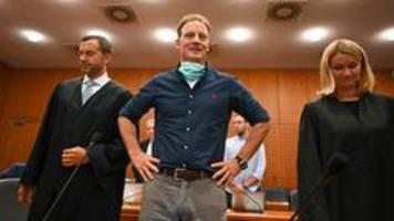 Unternehmer Alexander Falk zu viereinhalb Jahren Haft verurteilt
