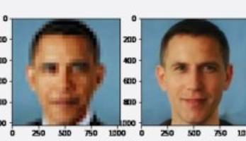 Maschinelles Lernen: Wenn Obama plötzlich ein Weißer ist