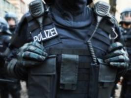 rechte umtriebe: hessens polizei kommt nicht zur ruhe