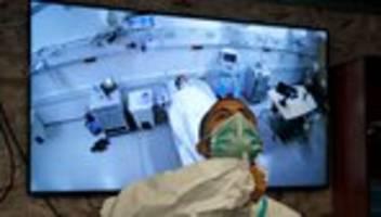 corona-neuinfektionen: israel meldet weiter steigende infektionszahlen