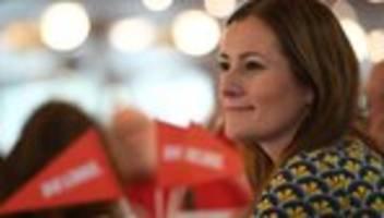 janine wissler: sonderermittler untersucht fall von drohmails gegen linken-politikerin