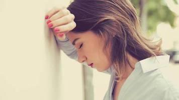 Burnout, Überlastung und Co.: Fünf Anzeichen dafür, dass der Job krank macht und Sie reagieren sollten