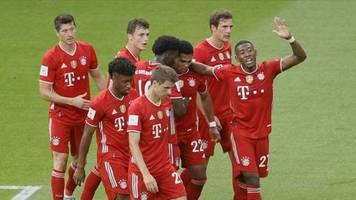 Champions-League-Auslosung: FC Bayern trifft im Viertelfinale auf Neapel oder Barcelona - RB Leipzig gegen Atlético Madrid