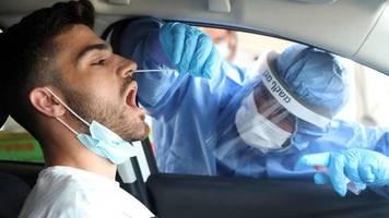 Kampf gegen Pandemie: Schneller, einfacher, mobiler – das Rennen um die neuen Corona-Tests
