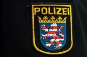 hinweise verdichten sich: verdacht eines rechten netzwerks in hessischer polizei