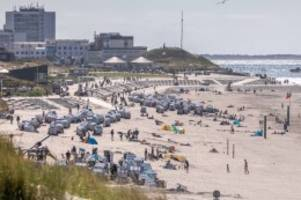 Newsblog für Norddeutschland: Corona: Setzt Norderney den Tagestourismus wieder aus?