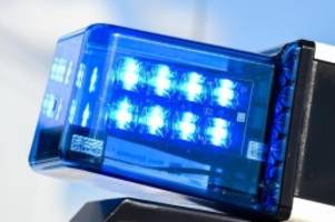 Notfälle: Explosiver Stoff? Schülerforschungszentrum evakuiert