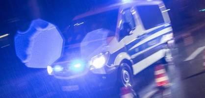 19-Jährige in Weser ertränkt – Vier Beschuldigte festgenommen