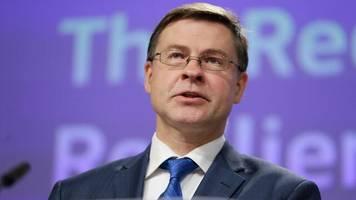 Kurzarbeiterprogramm: Bald erste EU-Hilfen für Kurzarbeiter in der Coronakrise